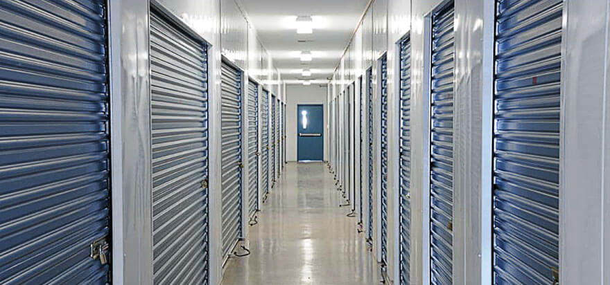 Charlottesville S Community Self Storage Climate